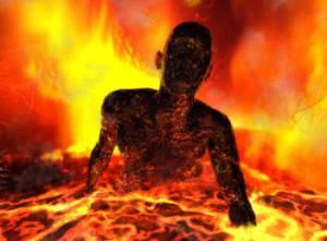 St. John of Damascus On Hell