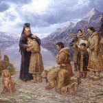 Go and Preach: The Missionary Struggles of St. Innocent of Alaska