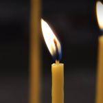 candles big