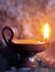 sacred-oil-lamp