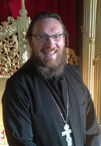 Fr. Thomas Frisby