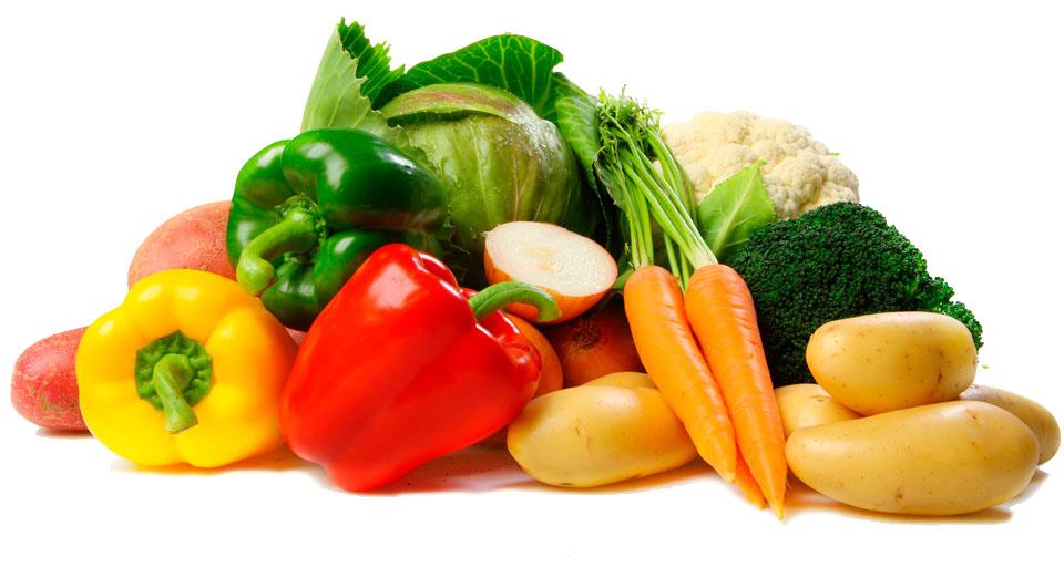 Day 37 – Vegetables