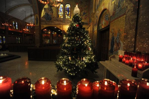 christmas ortho - When Is Greek Orthodox Christmas