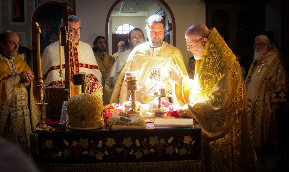 glory of liturgy