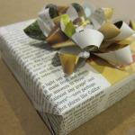 Day 35 – Handmade Gift