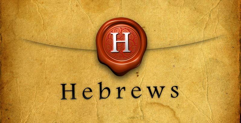 A Little About Hebrews 12:2
