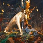 Golden Calf 3
