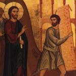 On Divine Punishment: A Homily for the Sunday of the Paralytic