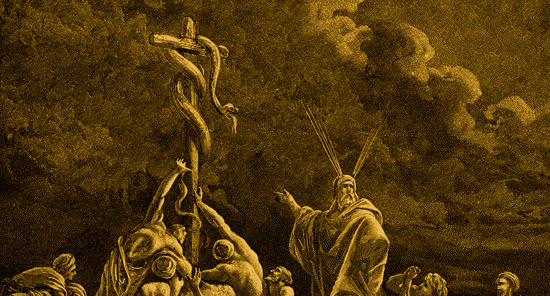 The Old Testament Challenge