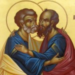 On the Feast of Sts. Peter and Paul, Leaders of the Apostles