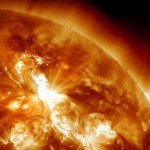 Sunspots in Scripture