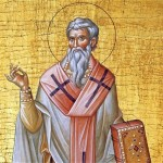 An Interview with St. Irenaeus of Lyons