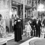 Baptismal Sponsorship, Past and Present