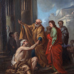The Christian Monotheism of the Second Temple