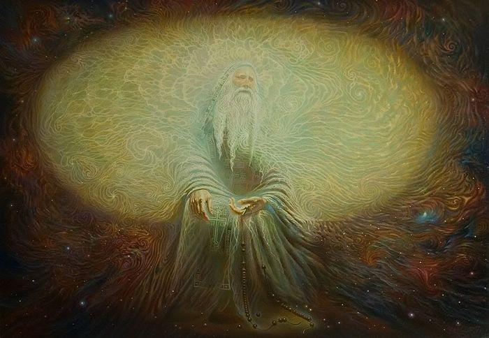 palamas prayer elder