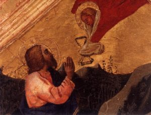 Masaccio_-_Christ_in_the_Garden_of_Gethsemane_(detail)_-_WGA14212
