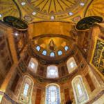 1919: The Last Divine Liturgy in Hagia Sophia