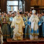 On Why the Patriarch of Alexandria Wears Two Epitrahilion (Priest's Stoles)