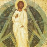 The Transfiguration: The Gospel, the Law and the Prophets