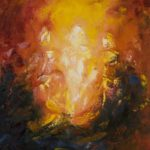 The Transfiguration, the Manifestation of the Beloved Son
