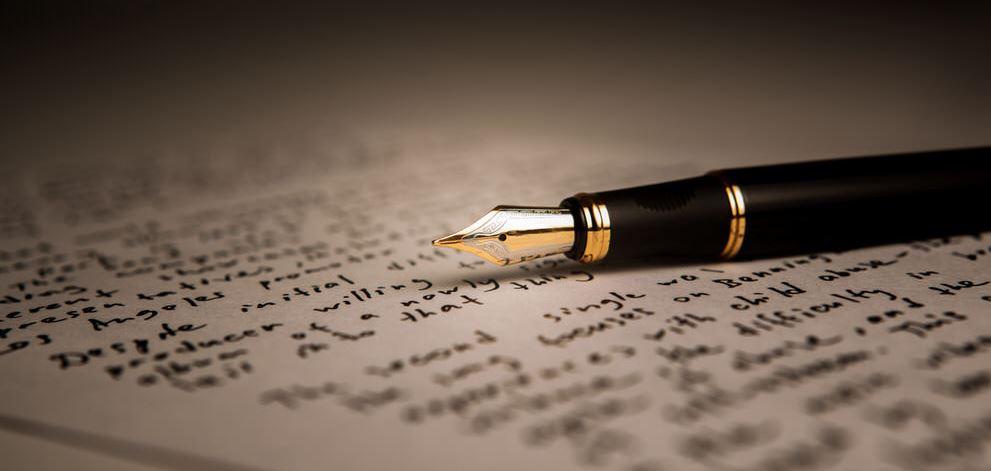 writing sermon