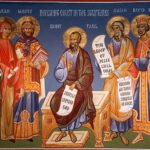 The Fathers of the Church and the Old Testament