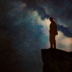 The Subjectively Conscious Part of the Cosmos
