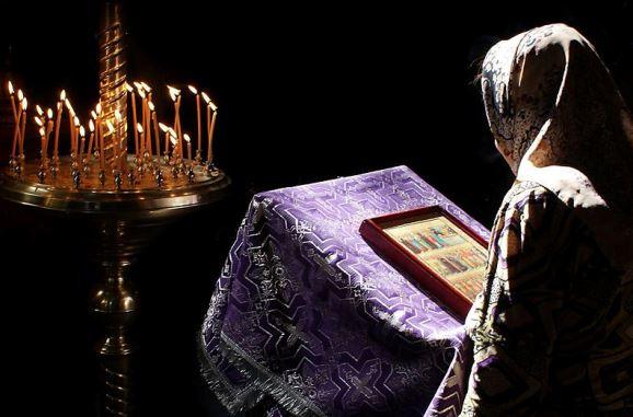 prayer as medicine