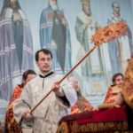 Ordination to the Diaconate – A Homily by Metropolitan Anthony Bloom