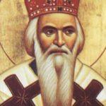 St. Nikolai Velimirovich's Message to the Orthodox of America