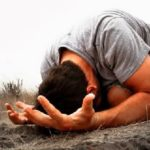 Struggling with Prayer