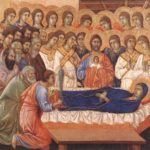 Homily on the Dormition