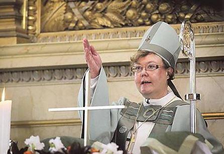 Priestesses in the Church?