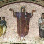 Stump the Priest: Raising Hands at the Liturgy