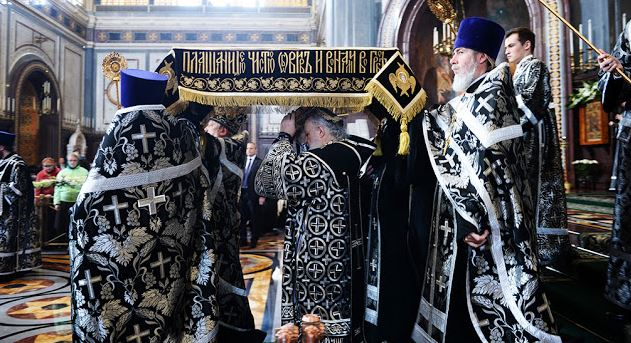 Church Canons: a Beginner's Guide