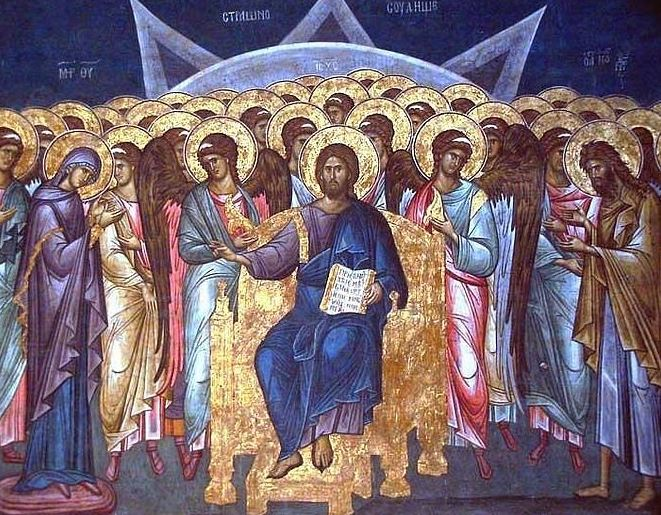 The AntiChrist: An Orthodox Perspective from the Church Fathers