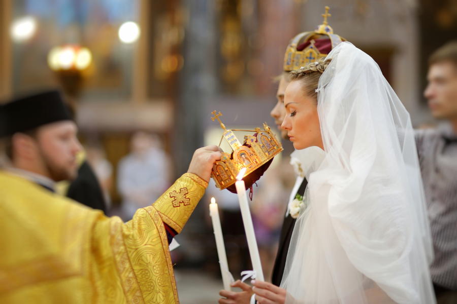 Marriage Perfection to Rival the Holiest of Monks
